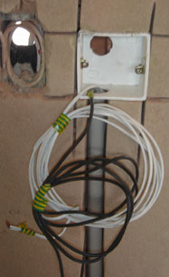 Under-Tile Heating Installation Pic 4